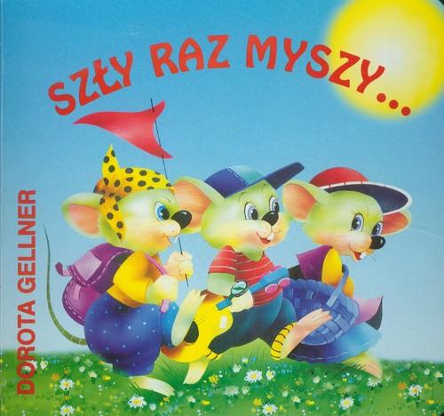 Szły Raz Myszy